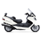 Suzuki Skywave 650 моторазборка